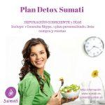 Plan Detox Sumati-5