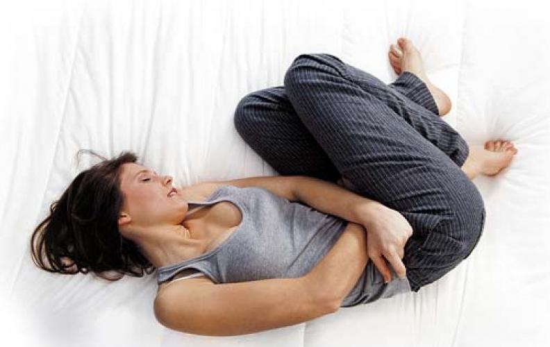 Trastornos del sistema reproductor