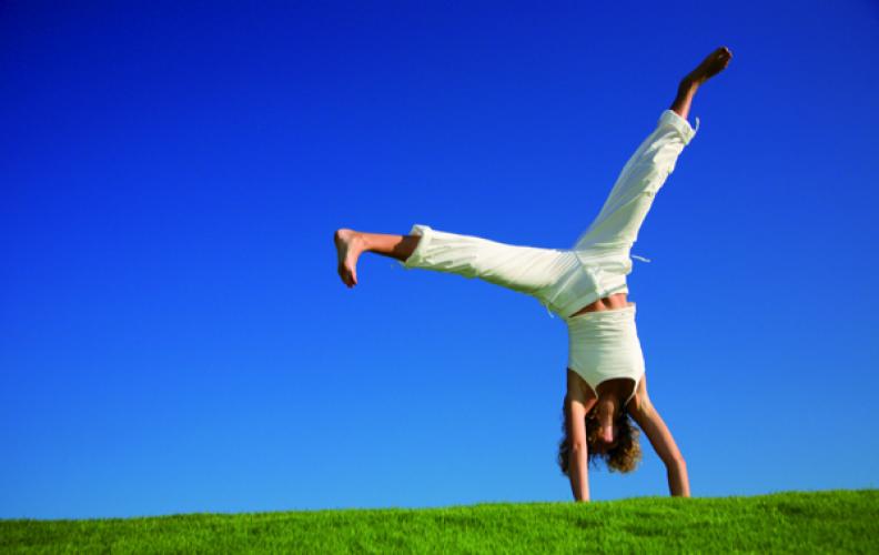 6 pasos para aumentar tu energía