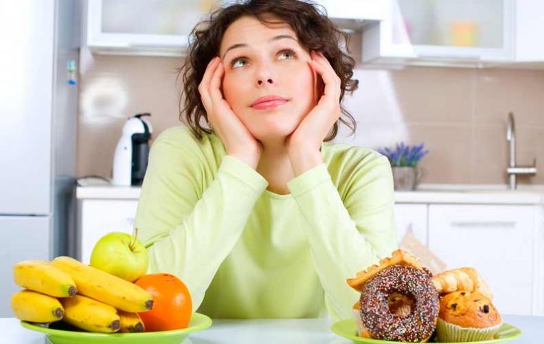 Cómo cambiar un hábito poco saludable