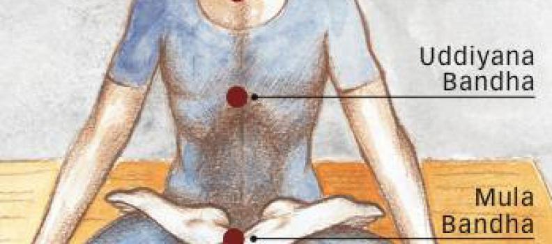 Maha Bandha – Cómo rejuvenecer tu cuerpo