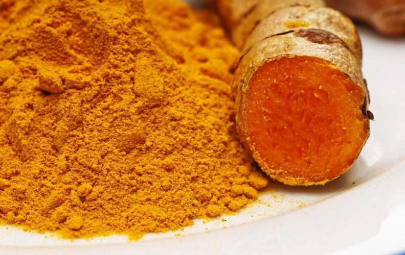 La Cúrcuma y su poder Antiinflamatorio