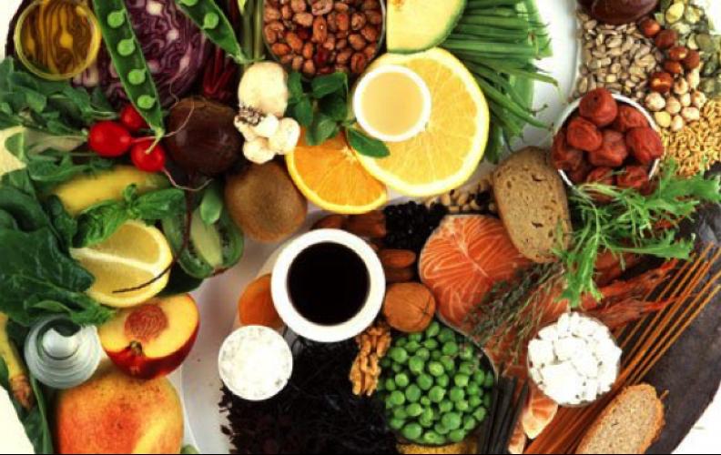 ¿Qué es la energía de los alimentos?