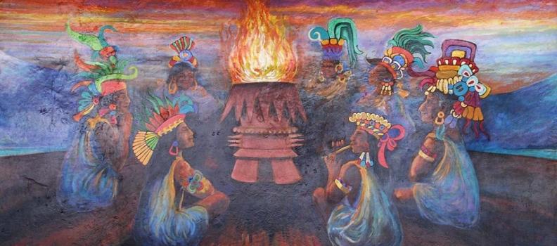 Ceremonia de fin de año