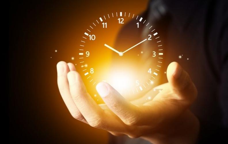 Cómo gestionar mi tiempo