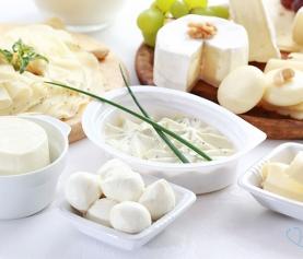 Lácteos ¿Sí o No? ¿Cómo obtener calcio a través de la dieta?