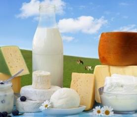 ¿Por qué evitar los lácteos light?