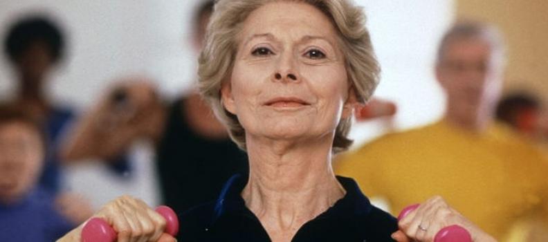 Qué comer a partir de la menopausia