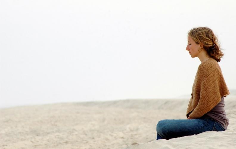 Medita con tu respiración