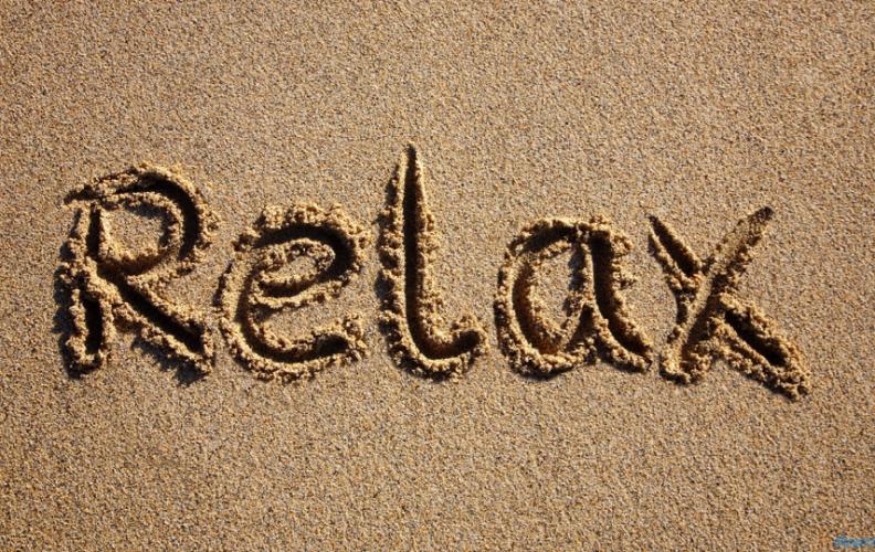 ¿Cómo puedo relajarme?
