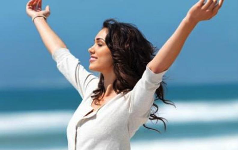 Cómo la respiración puede mejorar mi vida