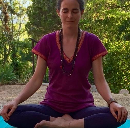 Hatha Yoga y/o Meditación