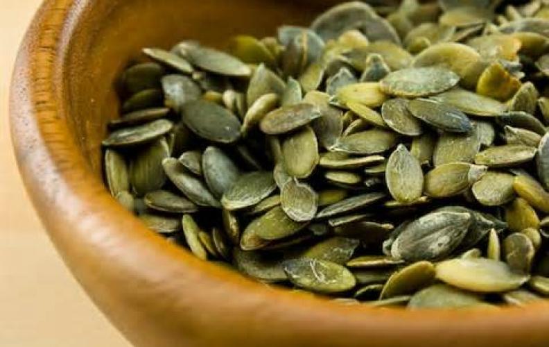 Las semillas de calabaza y la próstata
