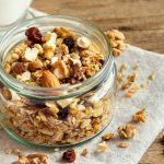 granola casera - sumati