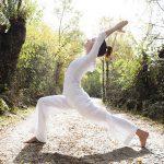 Práctica de Yoga en casa - Sumati