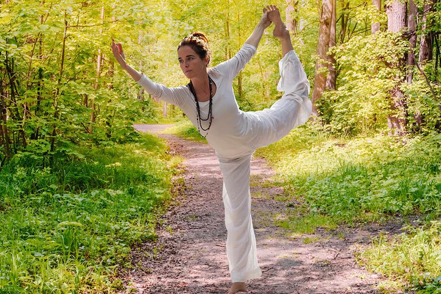Servicios - Sesiones de Yoga y Meditación - Sumati