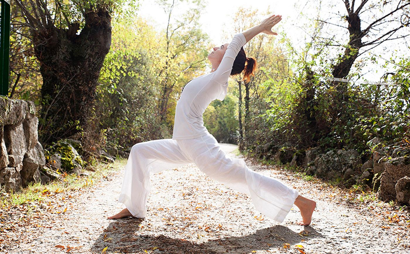 Yoga - Sumati