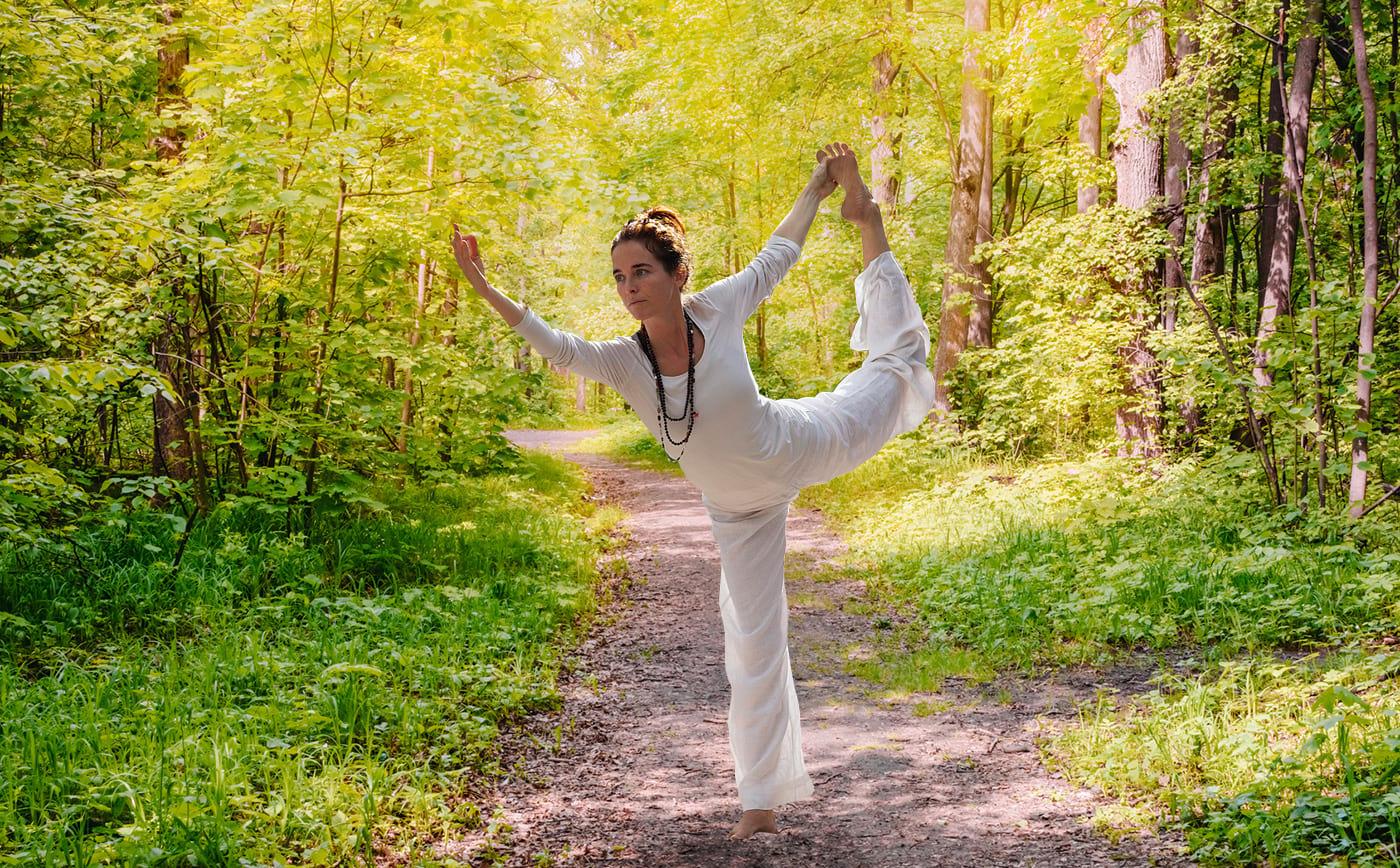 Sesiones de Yoga y Meditación - Sumati
