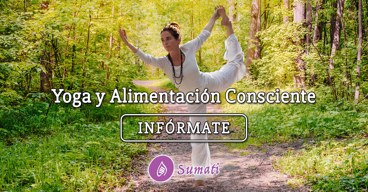 Curso de Mindful Eating - Sumati