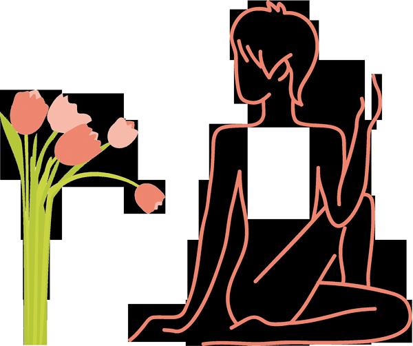 <i>Asanas</i> o Posturas de Yoga