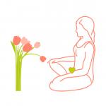 Moola bandha o Llave del perineo - Bandhas- Tu relación con la comida habla de ti - Sumati