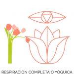 Respiración completa o yóguica - Pranayama - Tu relación con la comida habla de ti - Sumati
